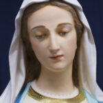 church items liturgical statuary paint