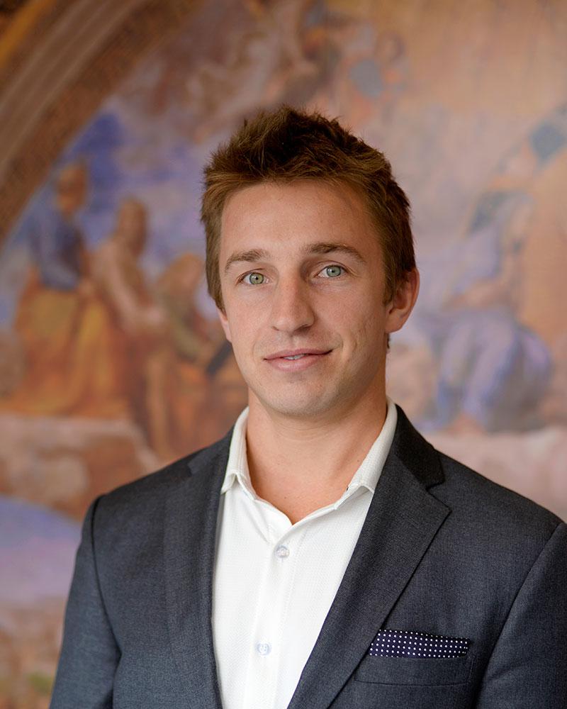 Daniel Rigali