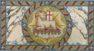lamb art liturgical design renovation