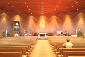 St. Matthew Champaign Before