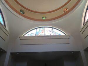 window diocese phoenix daprato rigali